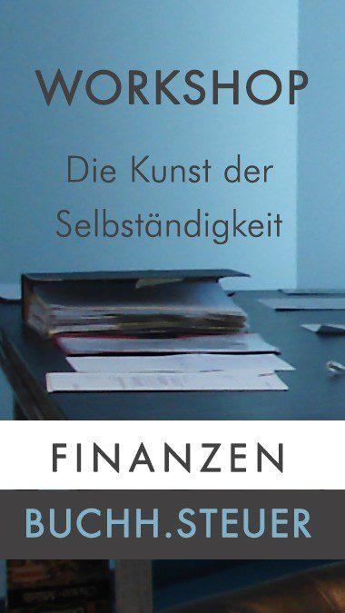 Finanzen Buchhaltung Steuer